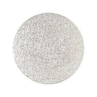 Runde Kuchenplatte, 30 cm Ø silber