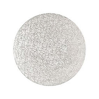 30cm Silver Cake Board Drum - Round