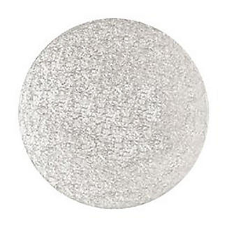 35cm Silver Cake Board Drum - Round