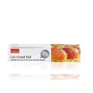 30cm x 20m Lakeland Foil