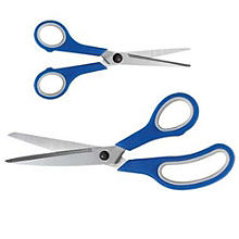 Kitchen Scissors Duo
