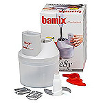 Bamix® SliceSy Food Processor Attachment