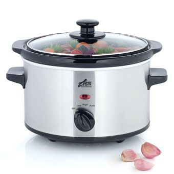 Slow Juicer Lakeland : Two-Portion Mini Slow Cooker in Uncategorised at Lakeland