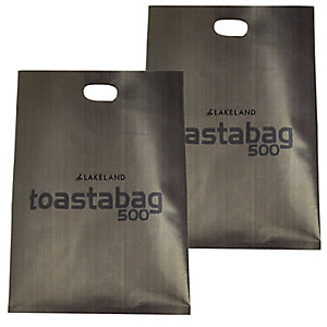 Lakeland Toastabag-500