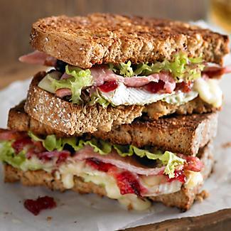 2 Lakeland Toastabags - Einfach getoastete Sandwiches zubereiten alt image 4