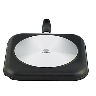 Valira® Platinum Induction Griddle Pan alt image 3