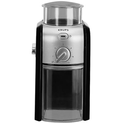 Krups Burr 12 Cup Coffee Bean Grinder