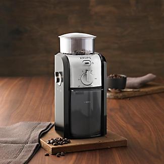 Krups Burr 12 Cup Coffee Bean Grinder alt image 2
