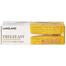 Size 4 Freezeasy Bags 20 x 30 cm