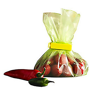 Lakeland Stayfresh Longer Vegetable Bags 20 x 23cm x 20