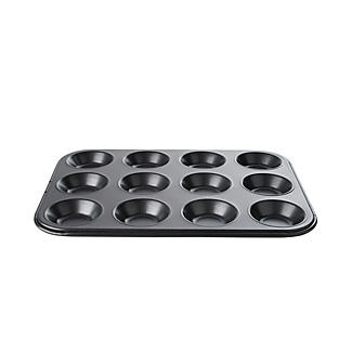 My Kitchen Cook & Bake Shallow Bun Tin