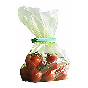 20 Lakeland Stayfresh Longer Vegetable Storage Bags (25 x 38cm)