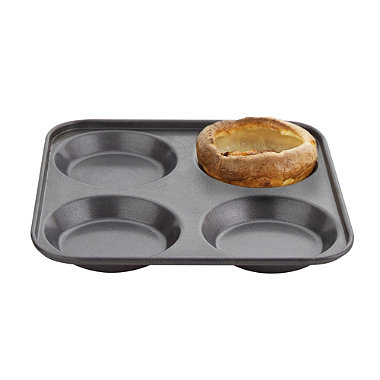 My Kitchen Cook & Bake Yorkshire Pudding Tin