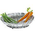 Steamer Basket - Foldaway