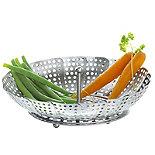 Foldaway Steamer Basket