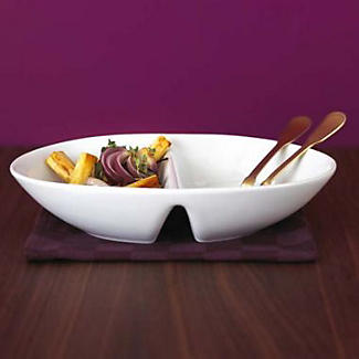 Dura 230 Divided Serving Dish alt image 2