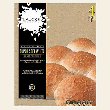 Super Soft White Bread Machine Pre-Mix