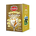 EasiYo Greek Style With Honey Yogurt Sachet Mix (5 x 210g)