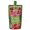 Strawberry Fruit Squirt