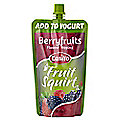 EasiYo Yogurt Fruit Squirt - Berryfruit 250g