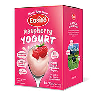 EasiYo™ Raspberry Yoghurt