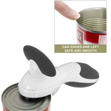 how to use can opener zyliss
