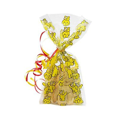 Children In Need Pudsey Gift Bags Pack Of 50