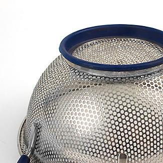 Stainless Steel Colander alt image 4
