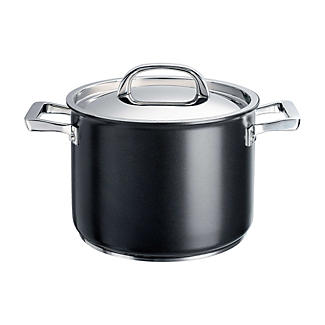 Circulon Infinite Hard Anodised Stockpot 7.6L - 24cm