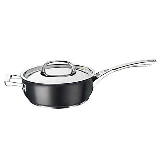 Circulon Infinite Hard Anodised Chef's Pan - 26 cm