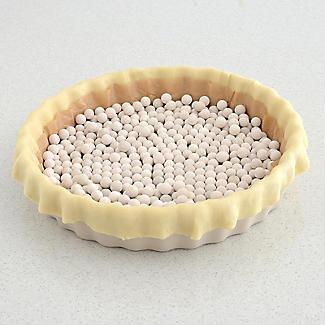 Ceramic Baking Beans For Blind Baking Pastry - 700g alt image 2