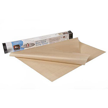 Bake-O-Glide Non-Stick Icing Sheet