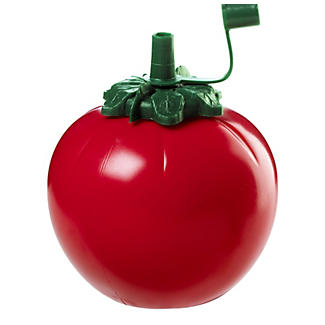 Tomato Shaped Squeezy Sauce Bottle 400ml