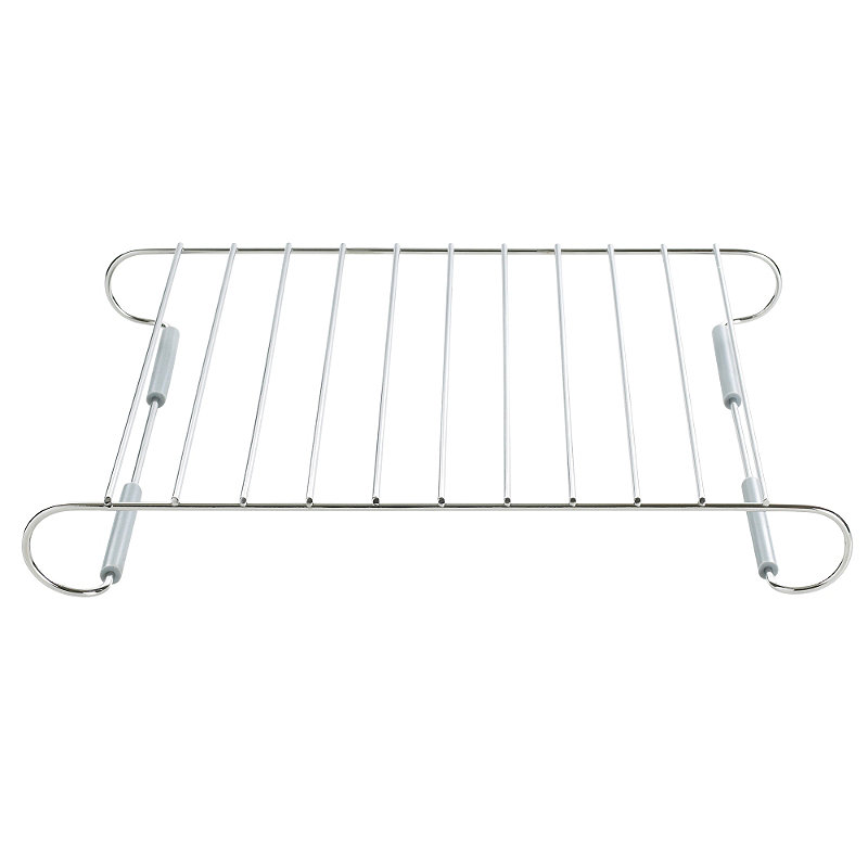 Oven Add-a-Shelf Extra Rack For Cookers