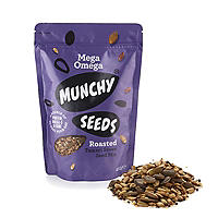 Munchy Seeds Omega Mix Sprinkles Snack 475g