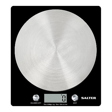 Salter Aquatronic Kitchen Scales