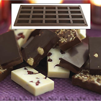 Silicone Bar Chocolate Mould