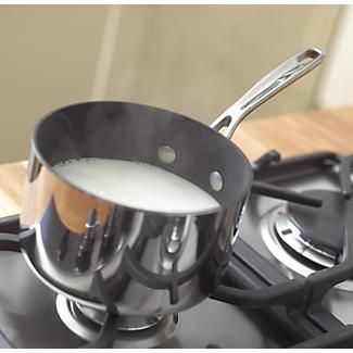 Lakeland Tri-Ply 14cm Milk Pan alt image 2