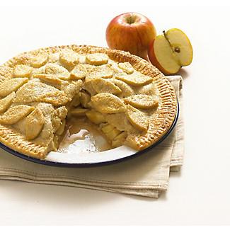 Traditional Enamel 24cm Pie Plate alt image 2