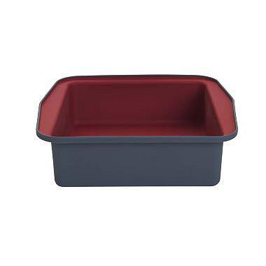 Lakeland Silicone 23cm Cake Pan