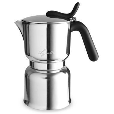 Italian Coffee Maker Stuck : Lagostina Stove Top Espresso Maker 250ml (6 Espressos)