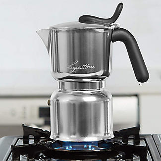 Lagostina Stove Top Espresso Maker alt image 2
