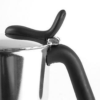 Lagostina Stove Top Espresso Maker alt image 5