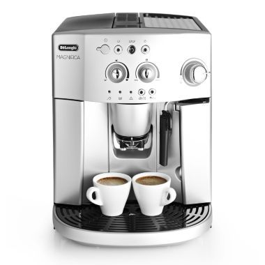 DeLonghi Bean to Cup Coffee Maker in espresso coffee makers at Lakeland