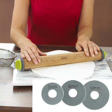 Joseph Joseph®  Adjustable Rolling Pin