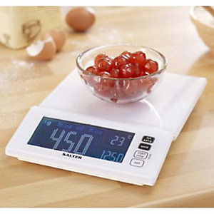 Salter Max-View Electronic Scales