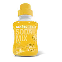 Tonic Concentrate - SodaStream
