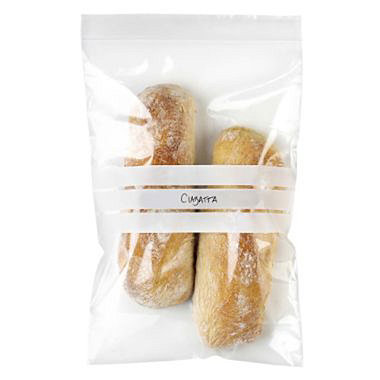 Small Self-Seal Food Bags