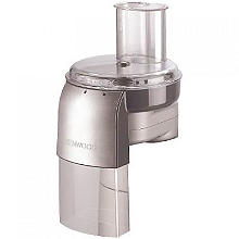 Kenwood Chef Pro Slicer Grater Attachment AT340