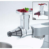 Kenwood Fruit Press Attachment